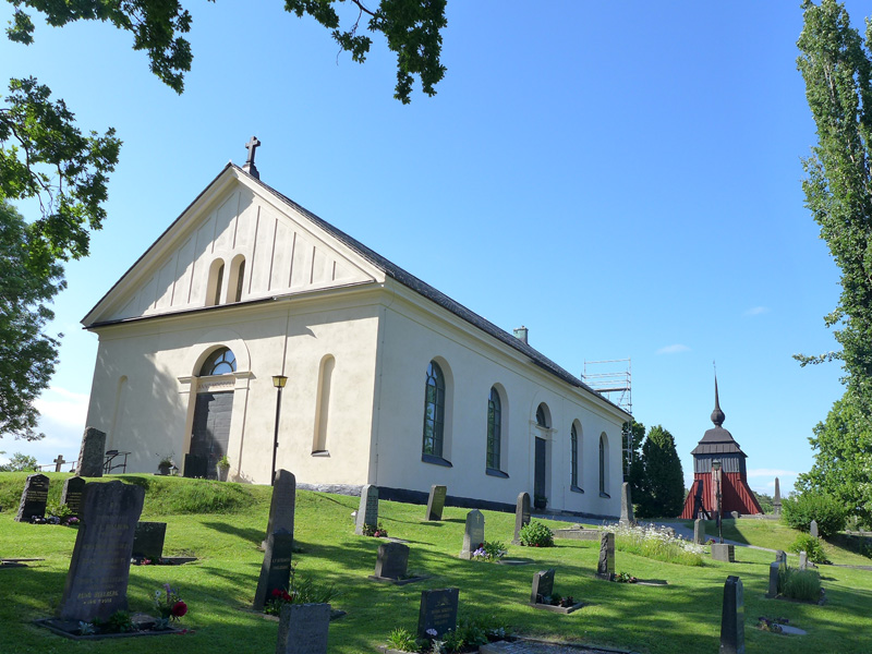 tjanster_kyrka